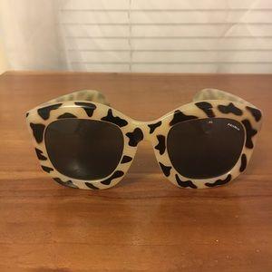 Pull&Bear sunglasses!